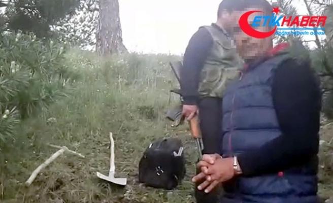 Öldürülen bebeğin cesedi, babanın ağladığı yerde bulunamadı