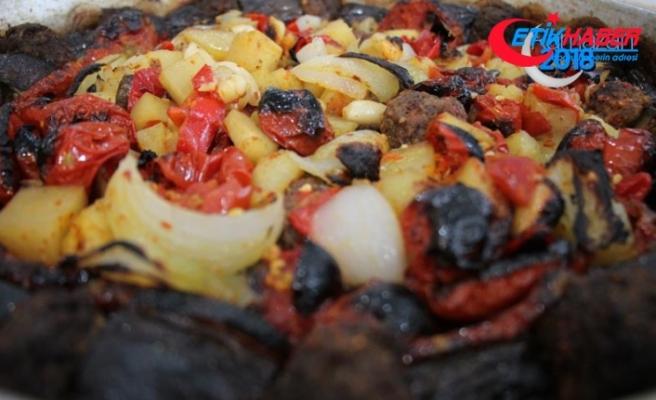 Osmanlı'da ramazan sofralarının süsü et yemekleri