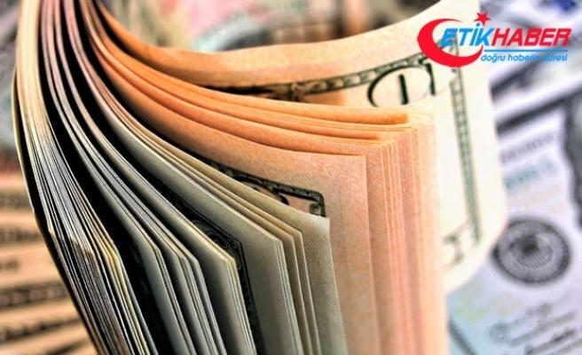 Özel sektörün toplam dış borçları Mart sonunda 245.4 milyar dolara çıktı