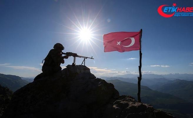 PKK'nın kan kaybı sürüyor