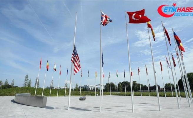 PYD/YPG'nin, PKK'nın Suriye kolu olduğu NATO Parlamenter Asamblesi raporunda