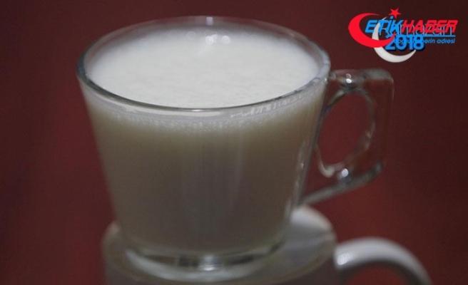Ramazanda süt tüketimine dikkat