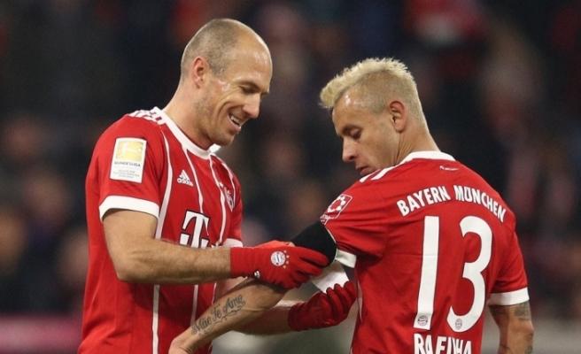 """Robben """"ikna"""" edici transfer tekliflerine açık"""