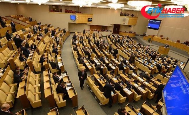 Rusya'dan ABD ve Batılı ülkelere 'karşı yaptırım' hamlesi