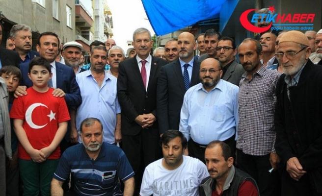 Sağlık Bakanı Demircan: Türkiye sağlık alanında dünyaya örnek gösteriliyor