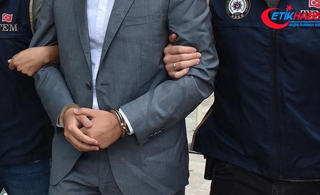 Van ve Diyarbakır'da terör operasyonu: 13 gözaltı
