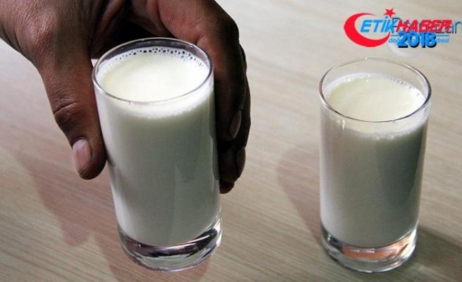 'Sahurda bir bardak süt için' önerisi