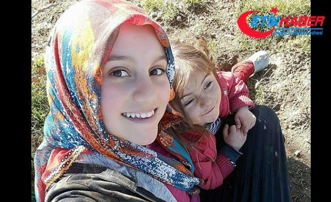 Samsun'da 15 yaşındaki Sevda, 1 haftadır kayıp