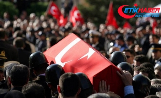 Şemdinli'de hain tuzak: 2 korucu şehit, 3 yaralı