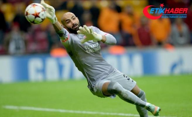 Sinan Bolat, A Milli Futbol Takımı'nda