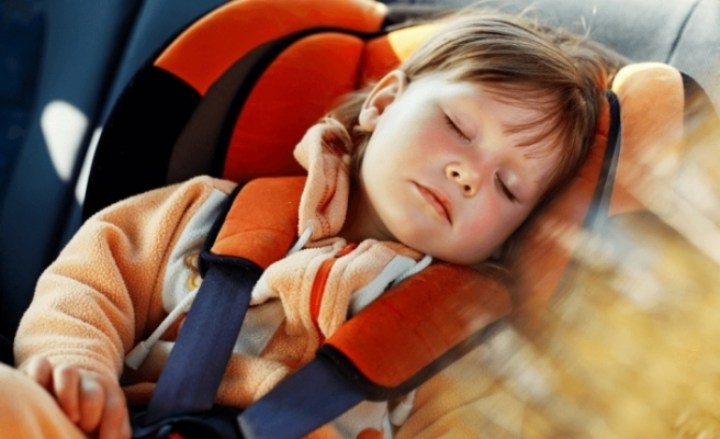 Son 10 yılda 3.233 çocuk trafik kazalarında öldü