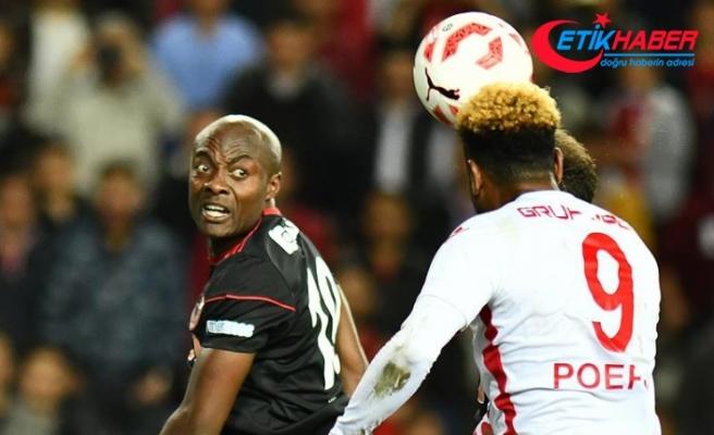 Spor Toto 1. Lig'de play-off yarı final rövanş heyecanı