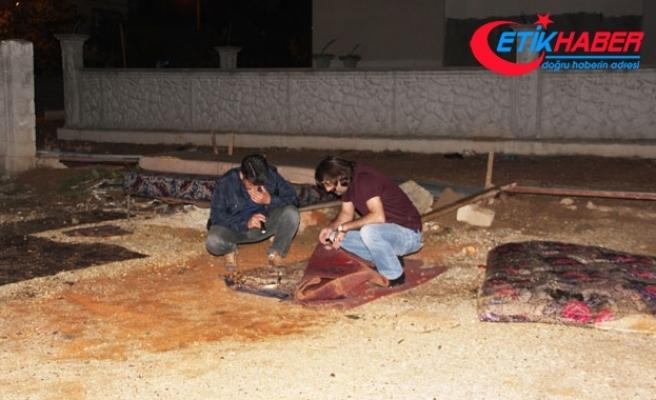 Suriyeli genç, ablasını rahatsız ettiğini öne sürdüğü vatandaşını bıçakladı