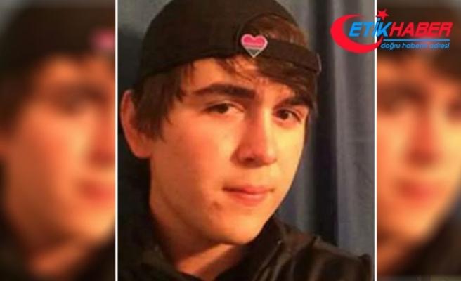 Teksas saldırganı 17 yaşında çıktı
