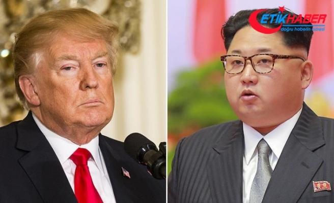 Trump-Kim Jong Un Görüşmesinin Yeri ve Zamanı Belli Oldu