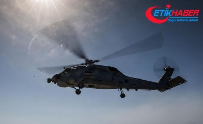 TSK: Irak kuzeyindeki operasyonda 4 terörist etkisiz hale getirildi