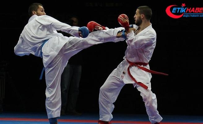 Türk sporcular Avrupa'da şampiyon oldu
