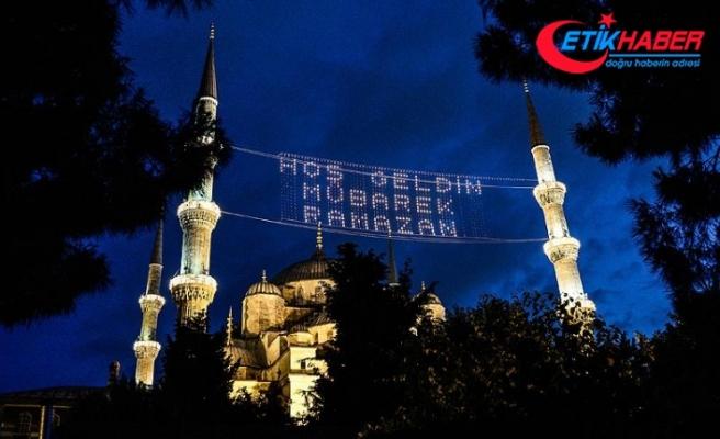 'Türkiye'nin ramazan takvimi doğrudur'