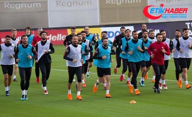 Türkiye-Rusya maçı Trabzon'da oynanacak