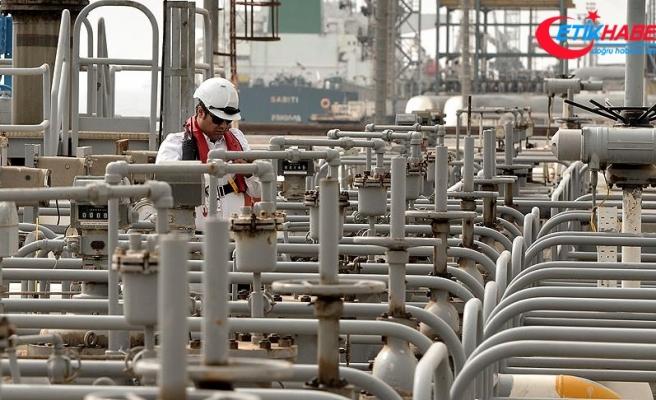 Türkiye ham petrolün yarısını İran'dan alıyor