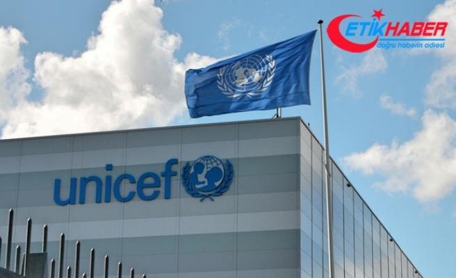 UNICEF: Bangaldeş sığınmacı kamplarında günde yaklaşık 60 bebek dünyaya geliyor