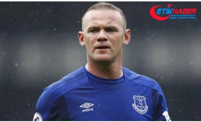 Wayne Rooney DC United'a