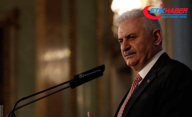 Yıldırım: Ermenistan yeni bir sayfa açmak istiyorsa ona göre karşılık veririz