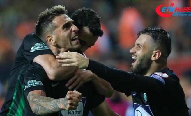 Akhisarspor-Krasnodar maçına Fin hakem