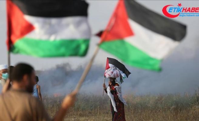 'ABD bu vetoyla daha fazla suç işlemesi için İsrail'e yeşil ışık yaktı'