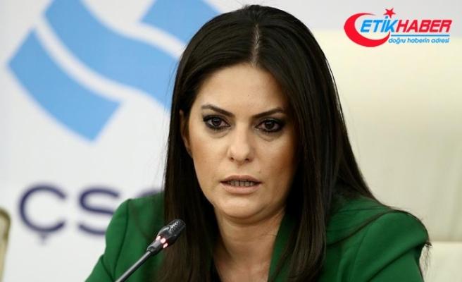 Bakan Sarıeroğlu 100 bin gence yazın çalışma imkanının detaylarını açıkladı