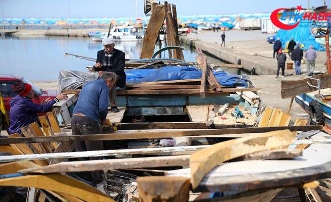 Bakan Fakıbaba'dan kıyı balıkçılarına destek açıklaması