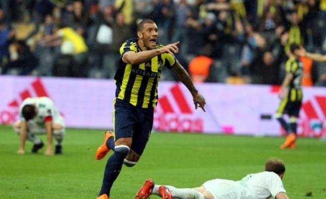 Bursaspor yeniden Fernandao'yu istiyor
