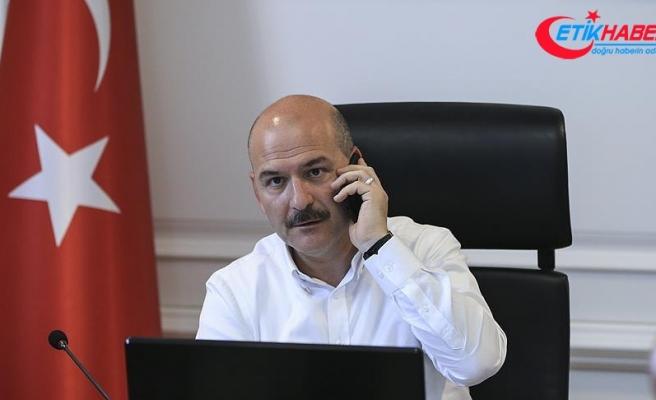 İçişleri Bakanı Soylu: Pervin Buldan'ın dediğinden fazlası var