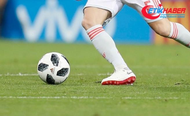 İran ile İspanya ilk maçlarına çıkıyor