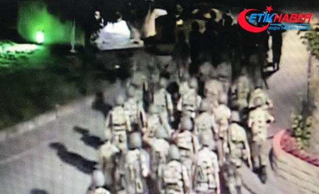 İtirafçı olan askeri öğrenci örgüt yapılanmasını anlattı
