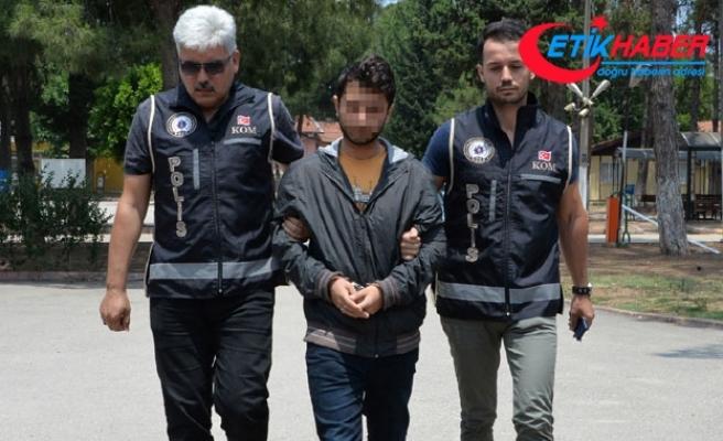 İYİ Partili başkana FETÖ gözaltısı