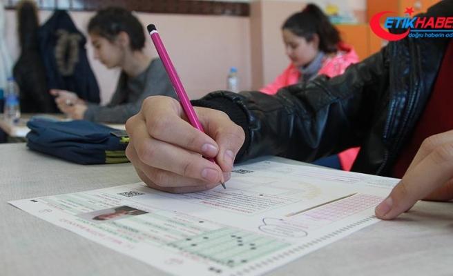 Liselere girişte uygulanacak merkezi sınav yarın yapılacak