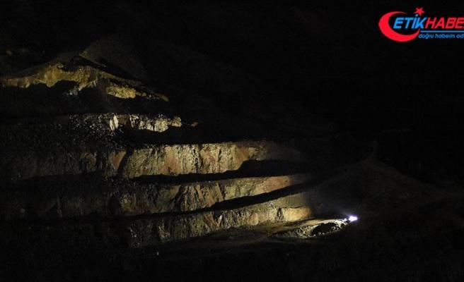 Maden işletmelerine 1,1 milyon lira ceza