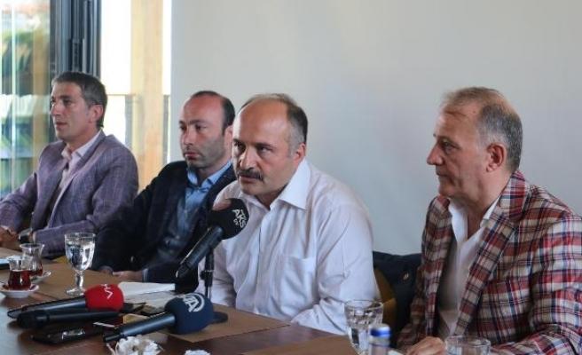 MHP'li Usta: Yeni 15 Temmuz'lar Yaşanmaması İçin Cumhur İttifakı Önemli