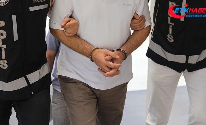 Muvazzaf albayın evinden FETÖ elebaşının vaaz CD'si çıktı