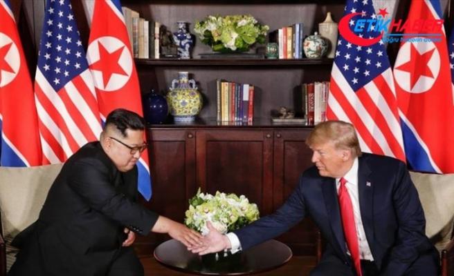 Rusya'dan Trump-Kim zirvesi açıklaması