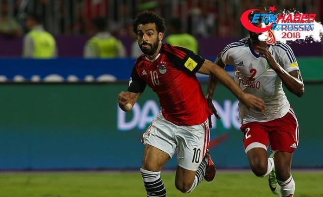 'Salah'ın oynama şansı yüzde 100'e yakın'