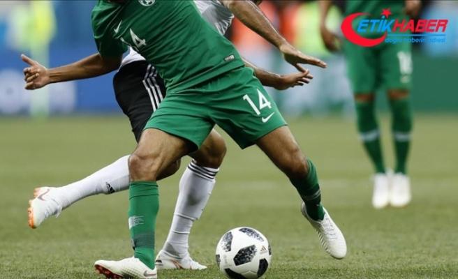 Suudi Arabistan'ın son dakika golüne heyecanlanan yorumcu kalp krizinden öldü