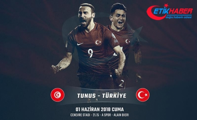 Türkiye 559. maçına çıkıyor