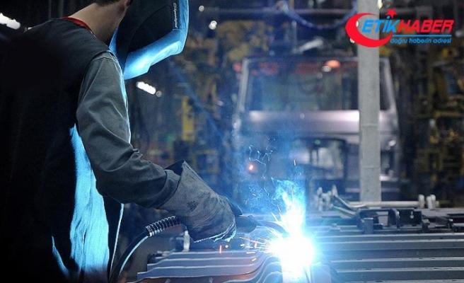 Türkiye ekonomisi yüzde 7,4 büyüdü