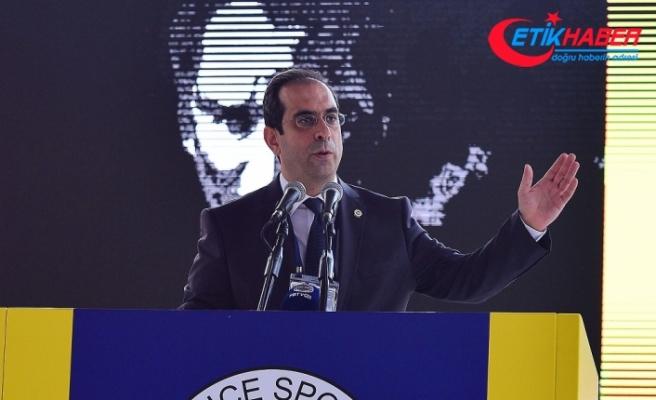 """""""Türkiye'nin en kapsamlı projesini hayata geçireceğiz"""""""
