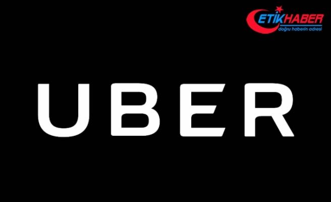 Uber davası ertelendi