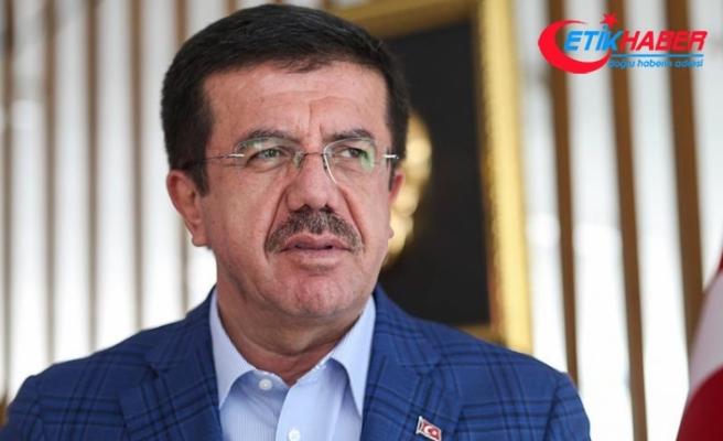 Zeybekci: Türkiye pek çok AB ve G-20 ülkesinden daha hızlı büyüdü