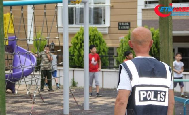 81 ilde 'Huzurlu Sokaklar Uygulaması' başlatıldı