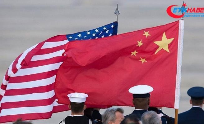 ABD-Çin arasındaki 'ticaret savaşı' dünya ekonomisini etkileyebilir
